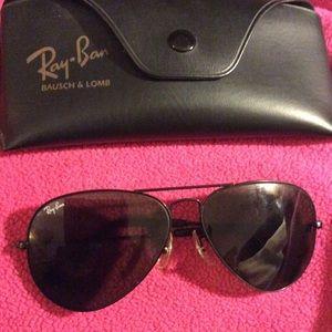 Ray Ban vintage aviators sunglasses